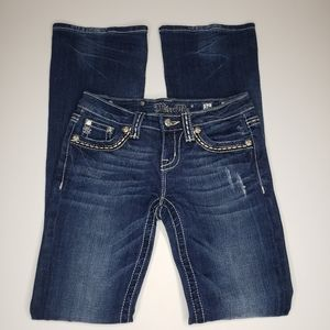 Miss Me JPW5087 boot jean in size 26